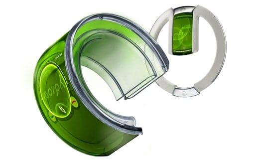 Projekt Nokia Morph