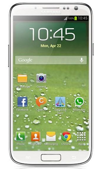 Samsung Galaxy S4: Do prodeje přijde DualSIM a odolná verze