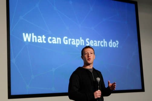 TZ Graph Search Facebook