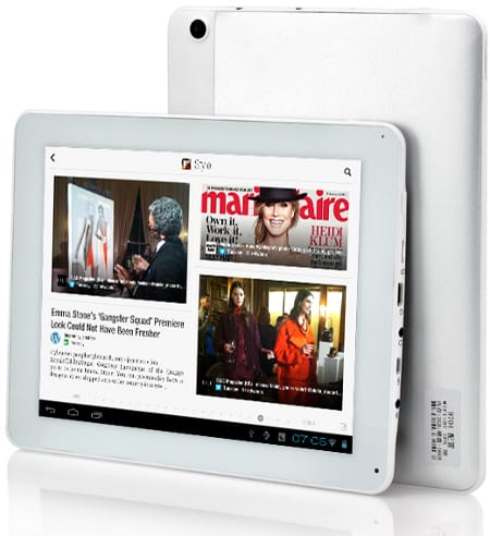 Vice Android Tablet - iPad z Číny