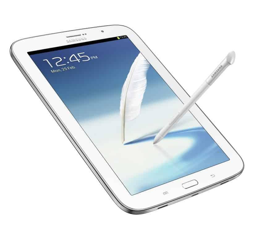 Samsung Galaxy Note 8.0 - oficiálně na MWC 2013