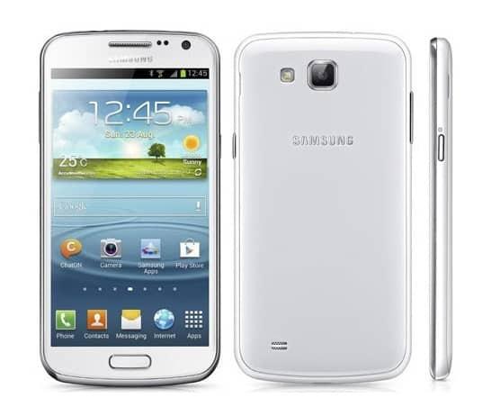 Mobilní telefon Samsung Galaxy Pop SHV-E220