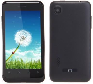 Smartphone ZTE Blade C snad na MWC 2013