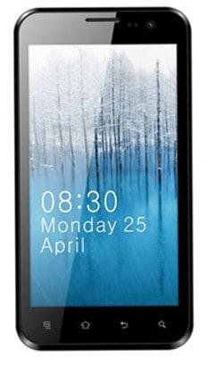Newman N2 - smartphone s procesorem od Samsungu