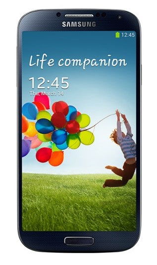 Samsung Galaxy S4 s nástupcem jménem Samsung Galaxy S4 mini