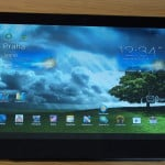 ASUS Transformer AiO - tablet - OS Android