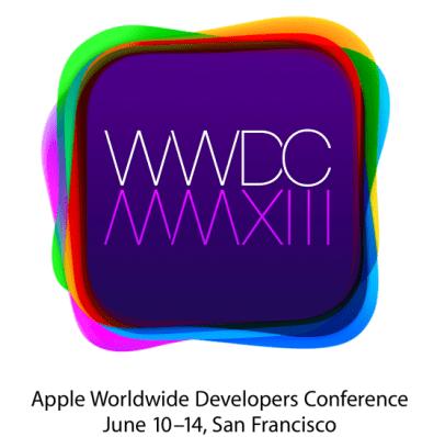 WWDC 2013: Lístky od 25. dubna na konferenci od Applu