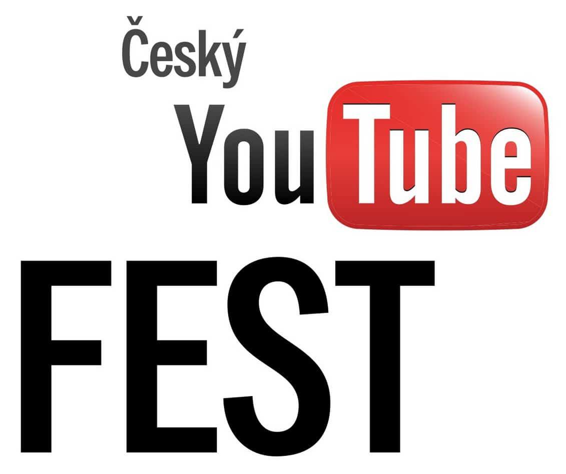 YouTube Fest - logo