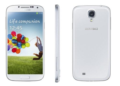 Samsung-Galaxy-S4-White