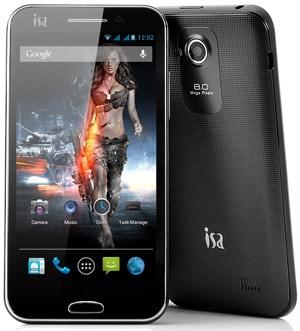Isa A19 Dual SIM