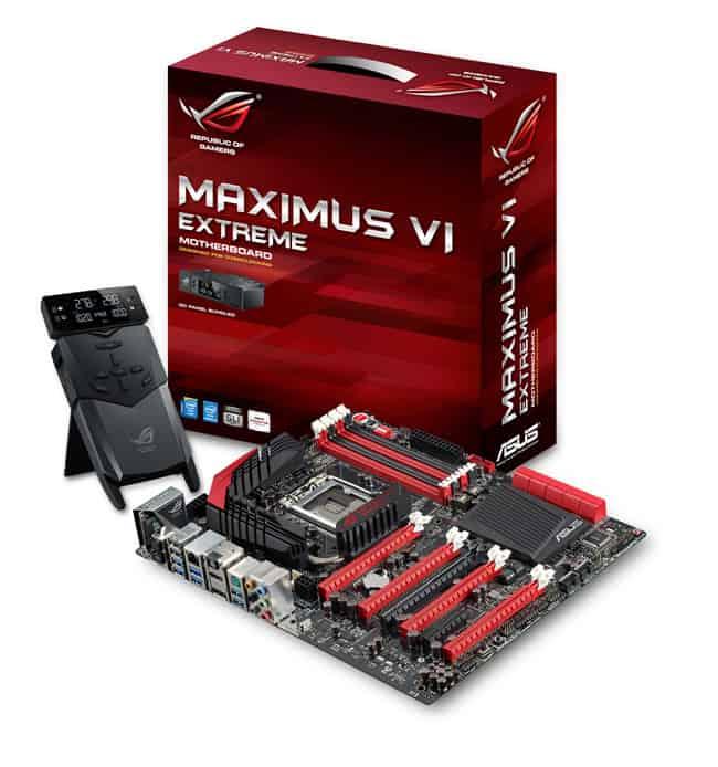 Maximus VI Extreme