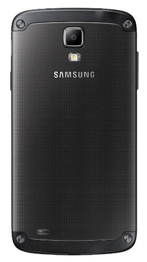 Samsung Galaxy S4 Active zadni strana