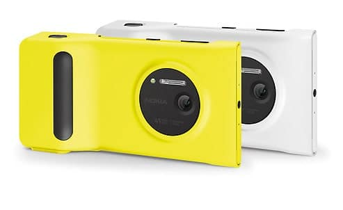 Camera Grip pro Lumii 1020