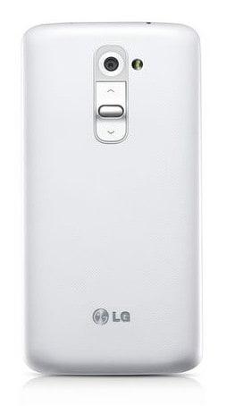 LG G2 zadni