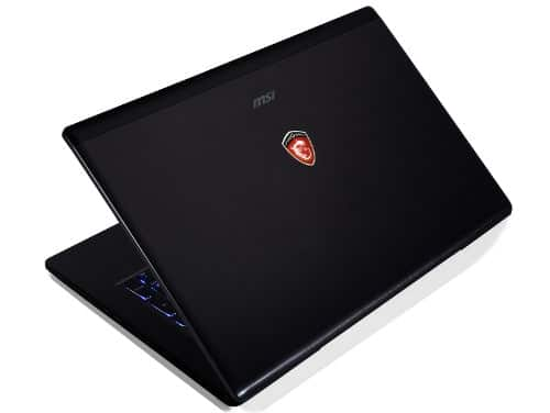 MSI GS70 Stealth zadni
