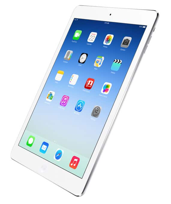Tablet Apple iPad Air