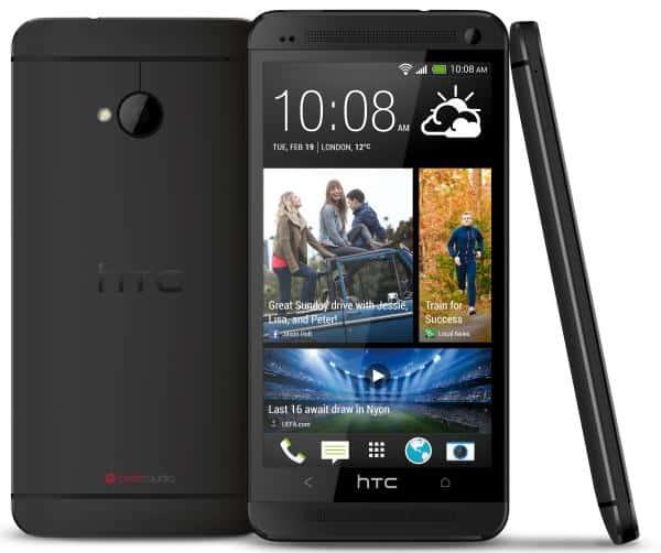 HTC M8 (HTC One+)