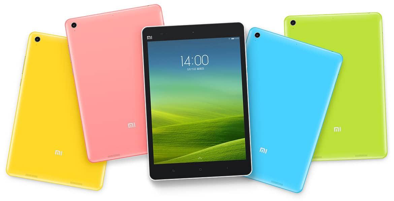 Cinsky tablet Xiaomi Mi Pad