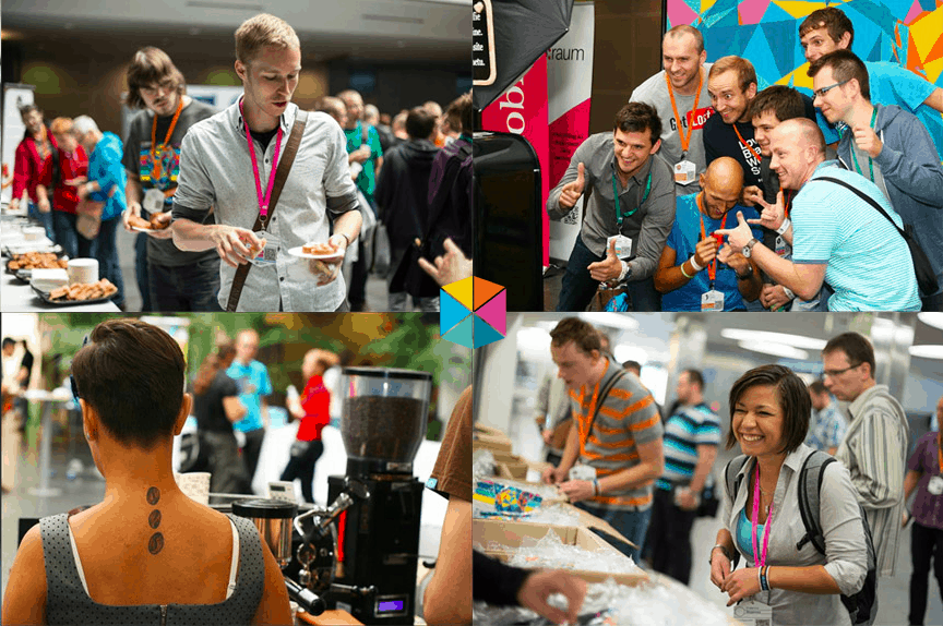 Konference WebExpo 2014