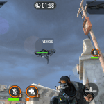 Frontline Commando 2 a pohled