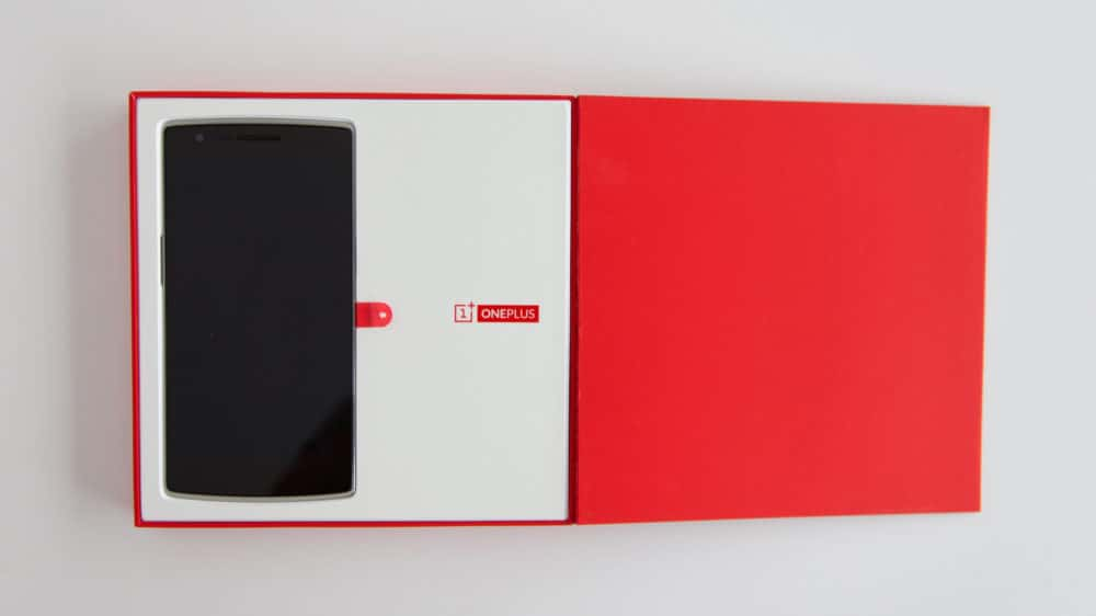 OnePlus One také s Androidem L