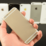 iPhone 6 maketa (Apple)