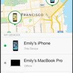 Rodinné sdílení v iOS 8 od Applu