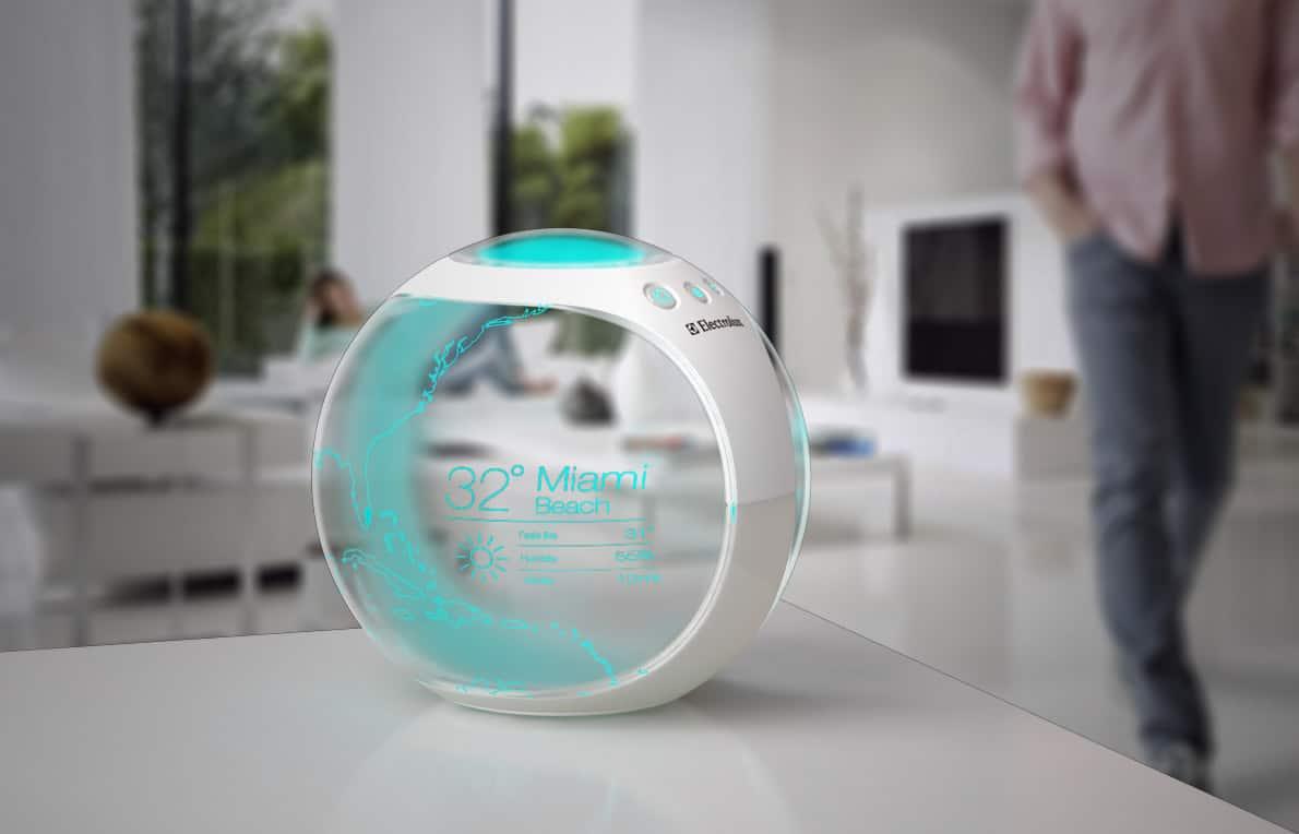 Electrolux Air Globe (1)