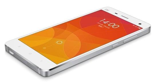 Mi4: Nová chlouba Xiaomi