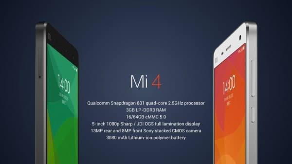 Vylepšená verze Mi3