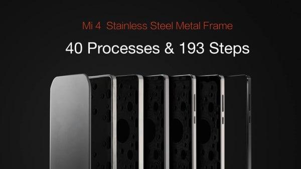 Výroba rámečku v 193 krocích