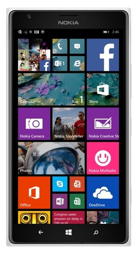 Prev Windows Phone 8.1
