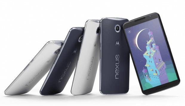 Nexus 6 (Motorola)