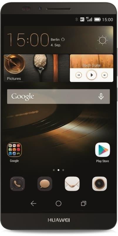 Smartphone Huawei Ascend Mate7