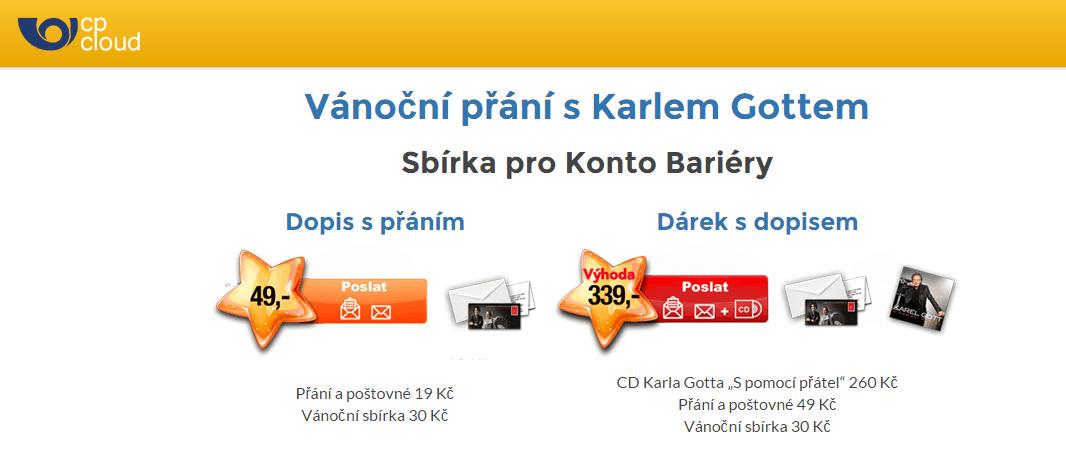 ČP s novou službou CPcloud.cz
