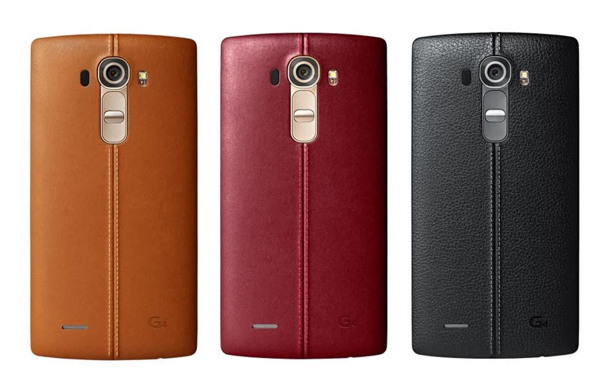 LG G4 zada 3