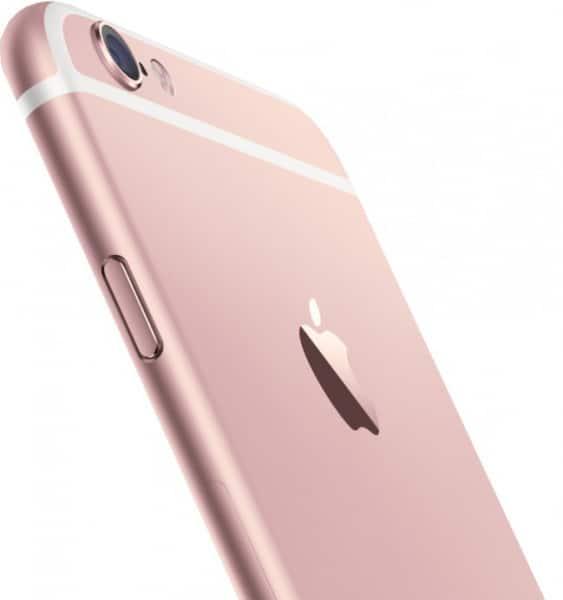 Nový iPhone 6S je na cestě, nabídne nové technologie