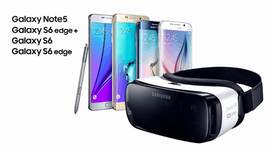 Samsung Gear VR_1