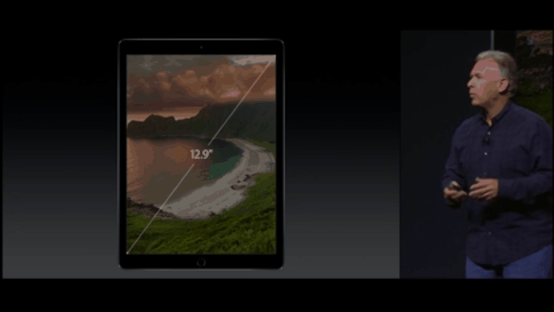 ipad pro screen size