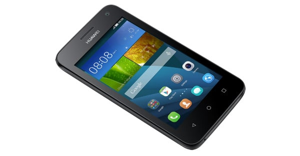 Huawei Y360 Dual SIM