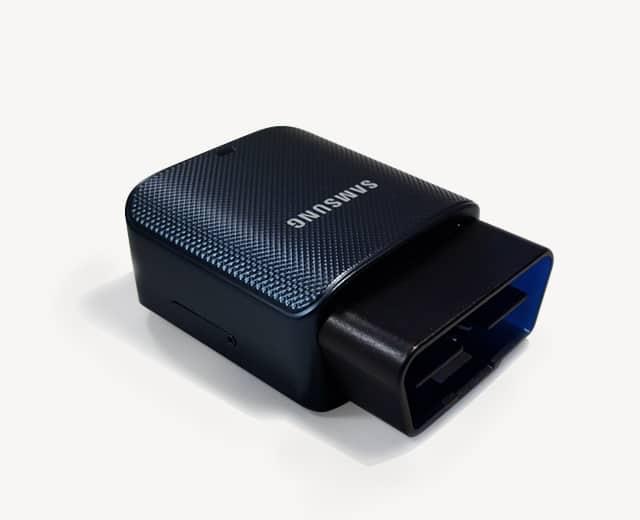 Samsung Connect Auto