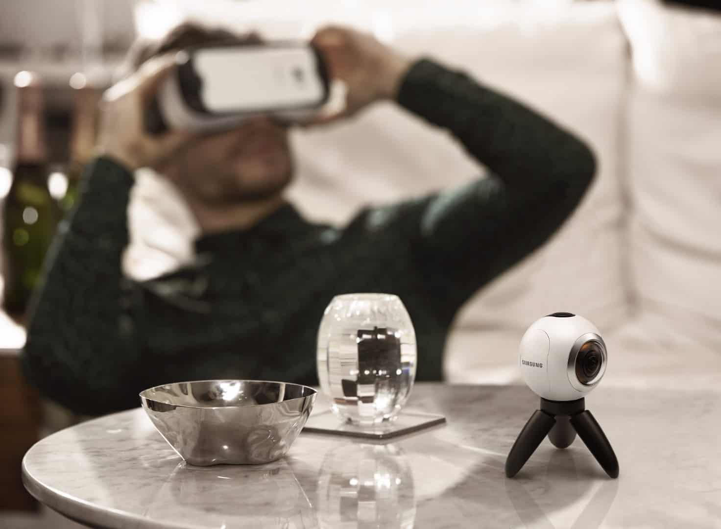 Samsung Gear 360 (1)