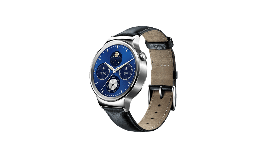 Huawei Watch_title