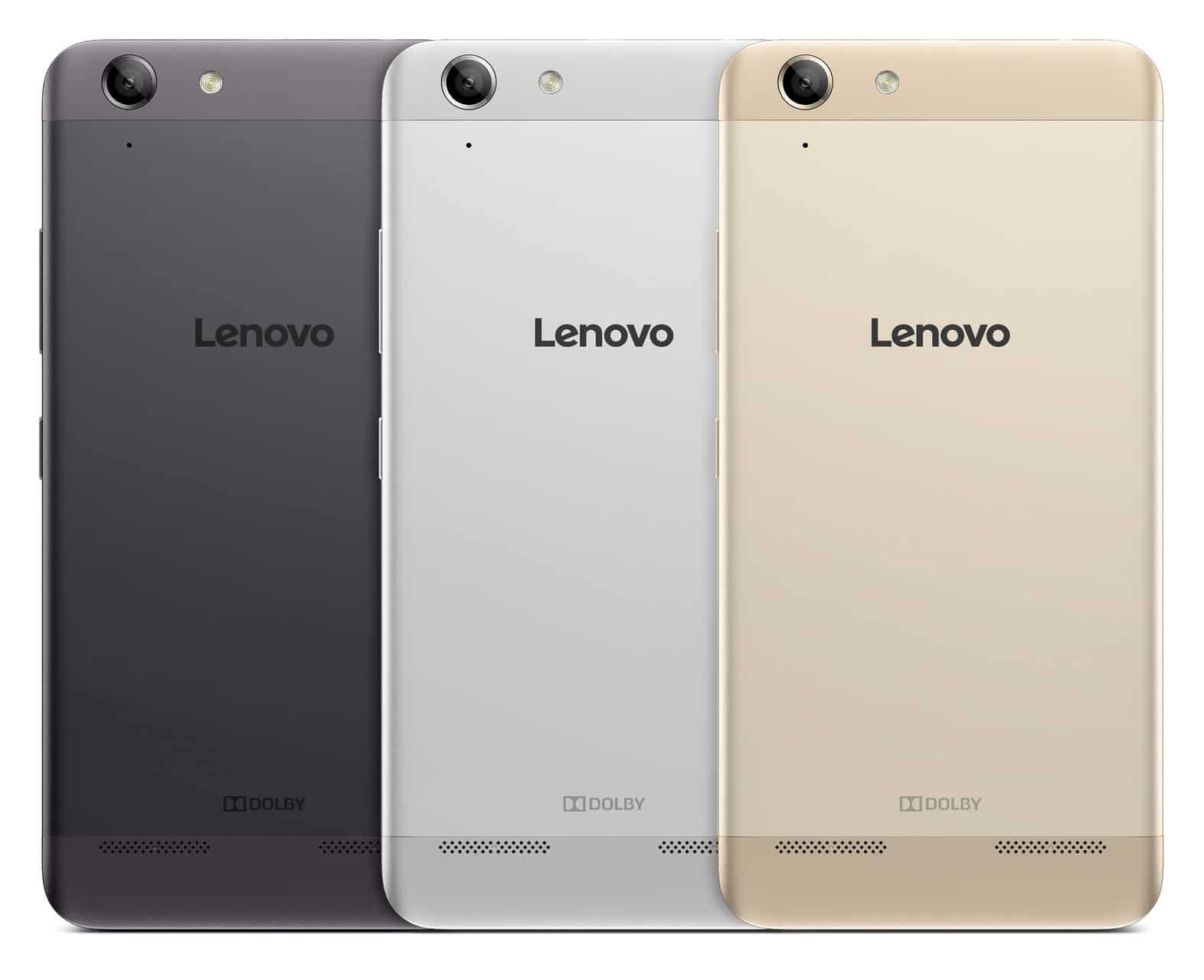 Lenovo K5 Plus_rodina