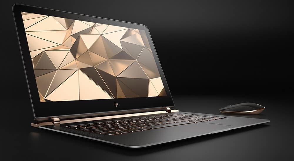 Notebook HP Spectre 13