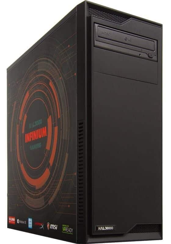 HAL3000 Infinium PC