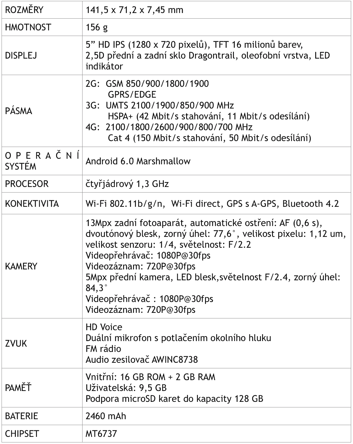 alcatel-shine-lite-specifikace
