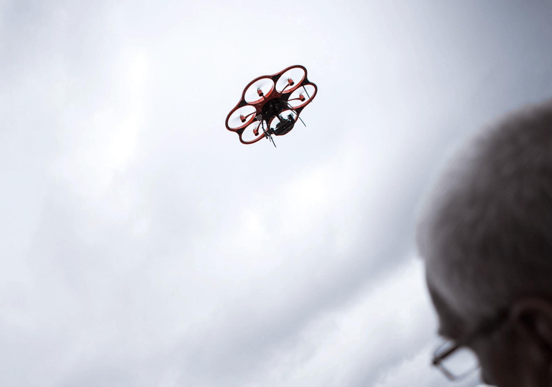 huawei-drony