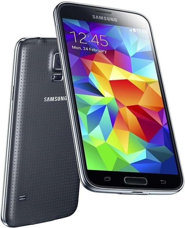 Samsung Galaxy S5 Plus G901