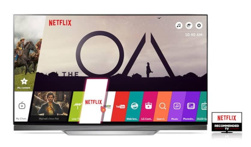 Netflix spustil nově podporu HDR na 11 chytrých telefonech